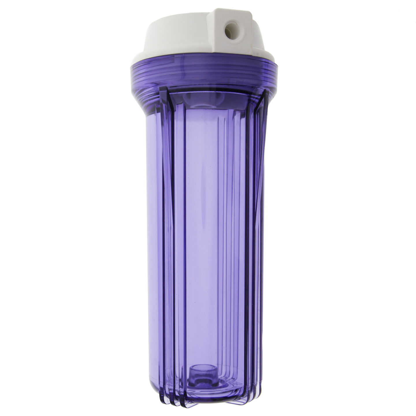 how to clean durand water filter