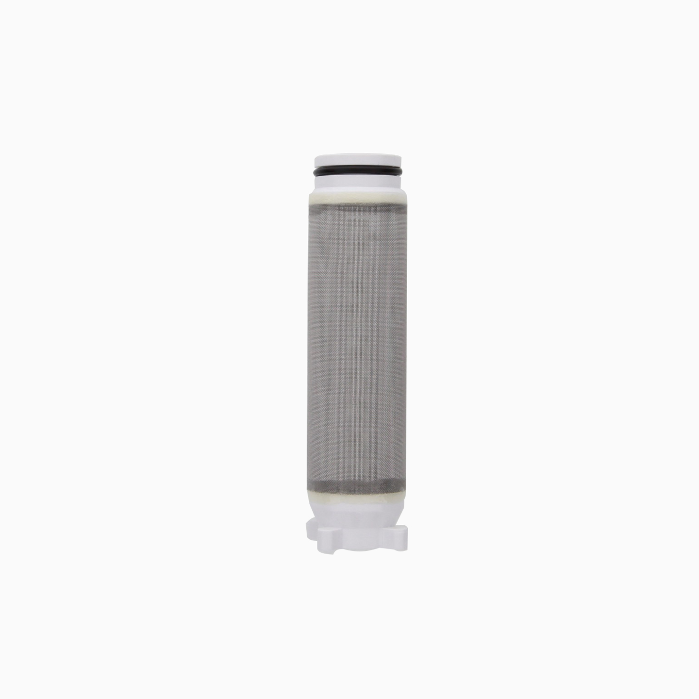 Rusco FS-1-60SS 60 Mesh 1 Inch Stainless Steel Spin Down Replacement Filter