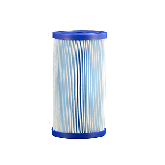 Tier1 brand replacement filter for systems that use 2 3/4-inch diameter by 5 1/8-inch length filters
