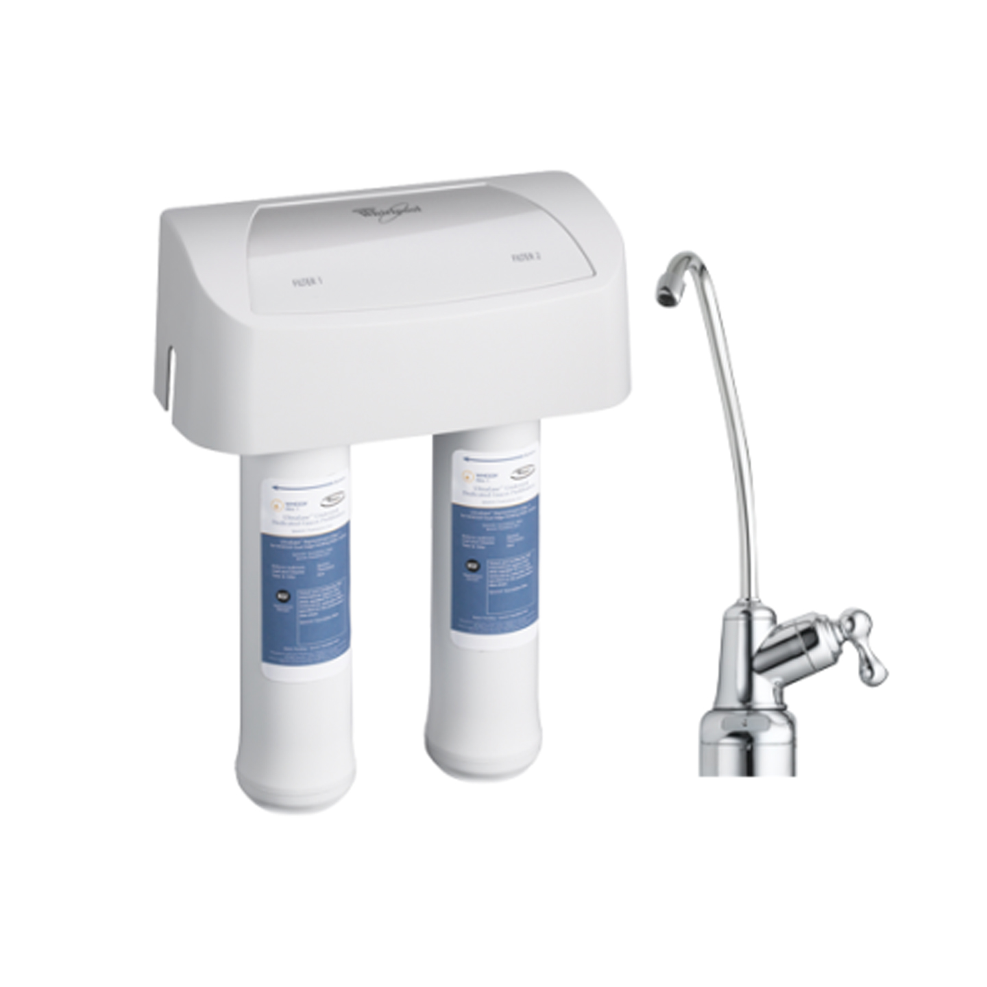 Image Result For Whirlpool Under Sink Water Filtration System