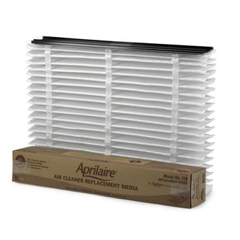 Air Purifier Replacement Filter 210 by Aprilaire AA-210-RF