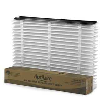 Air Purifier Replacement Filter 213 by Aprilaire AA-213-RF