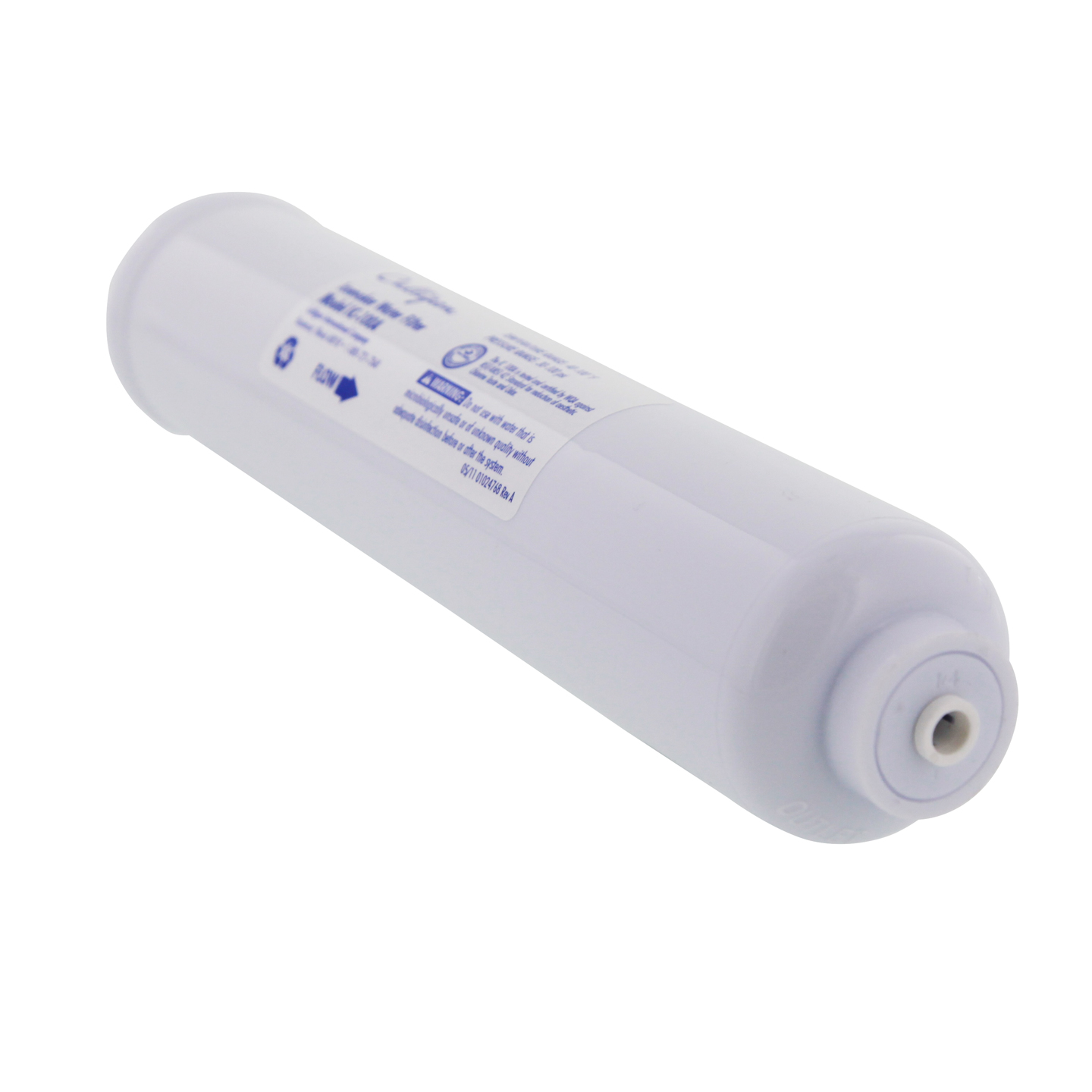 Level 1 Disposable Inline Filter CULLIGAN-IC-100-D