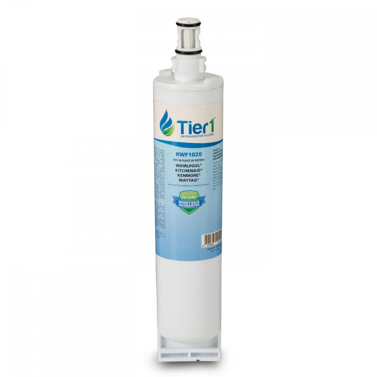 4396510t comparable refrigerator water filter replacement by tier1. Black Bedroom Furniture Sets. Home Design Ideas