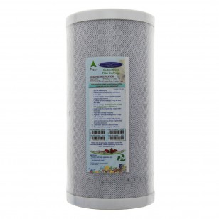 CQE-RC-04035 Crystal Quest Carbon Block Water Filter Cartridge