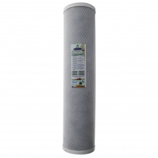 CQE-RC-04036 Crystal Quest Carbon Block Water Filter Cartridge
