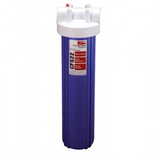 CFS22 Cuno Whole House Filter Housing