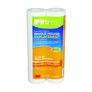 4WH-STDGR-F02 Filtrete Replacement Filter Cartridge (2-Pack)
