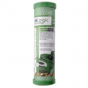 22110 Hydrologic SmallBoy Replacement Carbon Filter - Green