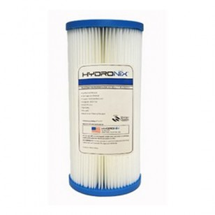 SPC-45-1005 Hydronix Whole House Replacement Sediment Filter Cartridge
