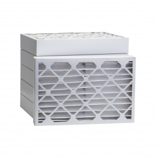 Tier1 600 Air Filter - 18x36x4 (6-Pack)