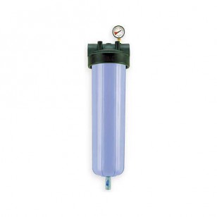 PBH-420-1-5 Pentek Bag Filter Housing with 1.5-inch Inlet/Outlet