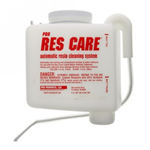 WF10N Pro Products Res Care Automatic Resin Cleaning System