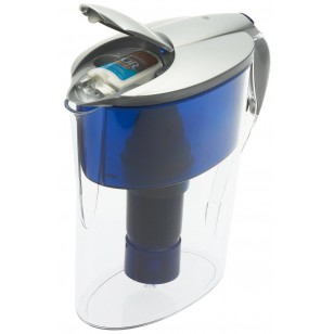 CR-5000 PUR Flavor Options 56-Ounce Water Pitcher