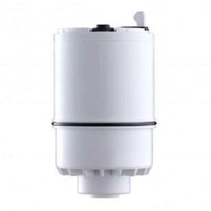 RF-3375 PUR 2-Stage Vertical Faucet Filter Replacement Cartridge - White