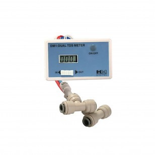 BA-TDS-38 Tier1 Inline TDS Monitor