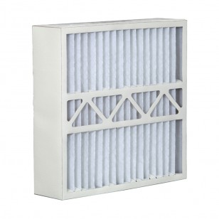 DPFPC20X20X5OBD5S Tier1 Replacement Air Filter - 20X20X5 (2-Pack)