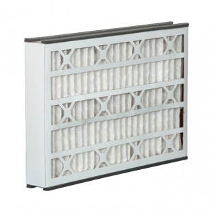 DPFR16X25X3OBDBP Tier1 Replacement Air Filter - 16X25X3 (3-Pack)