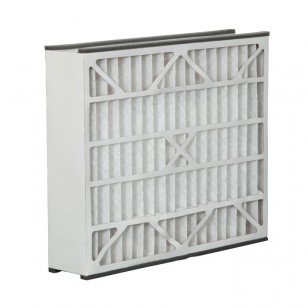 DPFR20X25X5OBDCR Tier1 Replacement Air Filter - 20X25X5 (2-Pack)