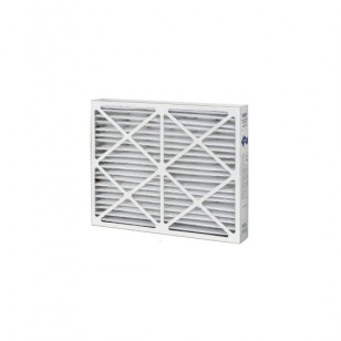 DPFS20X25X6OBDLX Tier1 Replacement Air Filter - 20X25X6 (2-Pack)