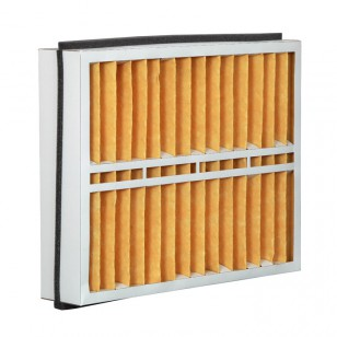 DPFT175X27X5OB Tier1 Replacement Air Filter - 17.5X27X5 (2-Pack)