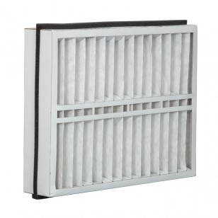 DPFT21X26X5OB Tier1 Replacement Air Filter - 21X26X5 (2-Pack)