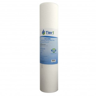 P20-20BB Tier1 Whole House Replacement Sediment Filter Cartridge