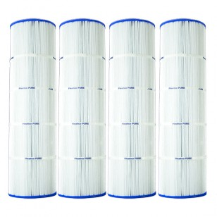 Pleatco PA106-PAK4 Replacement Pool and Spa Filter (4-Pack)