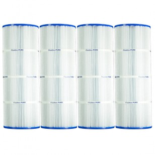 Pleatco PA75SV-PAK4 Replacement Pool and Spa Filter (4-Pack)