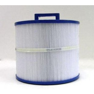 Pleatco PVT50WH replacement filter for systems that use 8 1/2-inch diameter by 7-inch length filters
