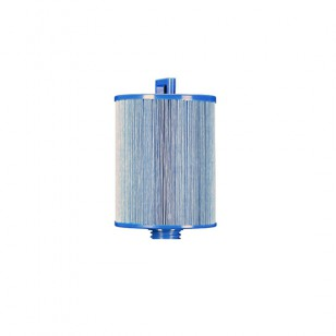 Pleatco PWW50P3-M Pool and Spa Antimicrobial Replacement Filter