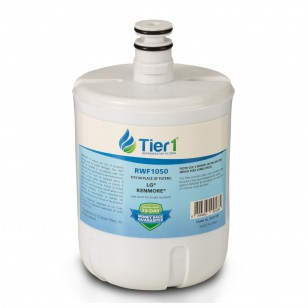 WF290 Comparable Refrigerator Water Filter Replacement by Tier1