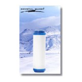 CQE-RC-04002 Crystal Quest PLUS Multi-Stage Replacement Filter Cartridge