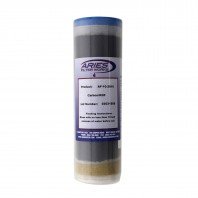 AF-10-2010 Aries GAC/KDF Water Filter Cartridge