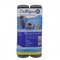 D-15 Culligan Level 1 Undersink Filter Replacement Cartridge (2-Pack)