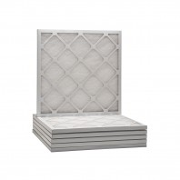 Tier1 500 Air Filter - 10x10x1 (6-Pack)