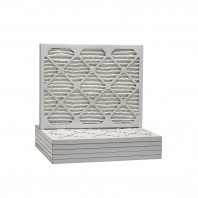 Tier1 1500 Air Filter - 12-1/8 x 15 x 1 (6-Pack)