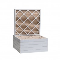 Tier1 1500 Air Filter - 16x16x2 (6-Pack)