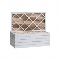 Tier1 1500 Air Filter - 16-1/2 x 21-5/8 x 2 (6-Pack)