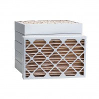 Tier1 1500 Air Filter - 10x18x4 (6-Pack)