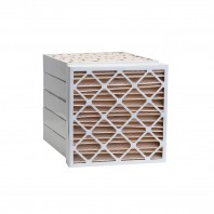 Tier1 1500 Air Filter - 20x21x4 (6-Pack)