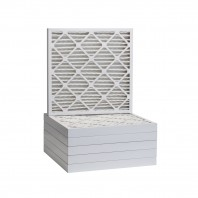 Tier1 1900 Air Filter - 24x25x2 (6-Pack)