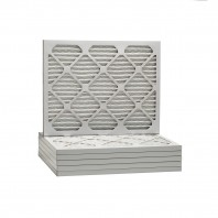 Tier1 600 Air Filter - 10x14x1 (6-Pack)