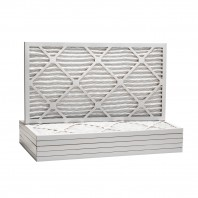 Tier1 600 Air Filter - 10x18x1 (6-Pack)
