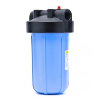 HFPP-1-PR10 Pentek Big Blue Whole House 10 inch Filter Housing