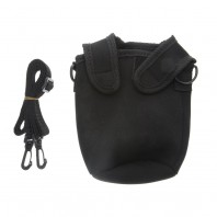 S-COO-K Seychelle Black Canteen Insulator Sling