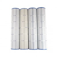 PAS-1043 Tier1 Replacement Pool and Spa Filter (4-Pack)