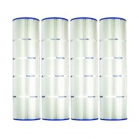 PAS-1151 Tier1 Replacement Pool and Spa Filter (4-Pack)