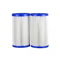 Pleatco PH3-4-PAIR Pool and Spa Replacement Filter (2-pack)
