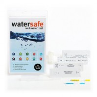 WS-425W WaterSafe Water Test Kit